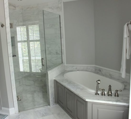 Bathroom Remodeling Banks Home Building - Bathroom remodeling hoover al