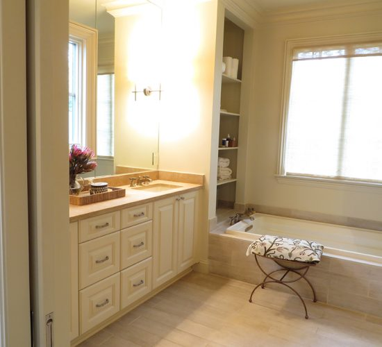 Researching The Bathroom Renovation Process Banks Home