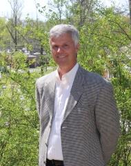 Stuart Banks - Owner of Banks Home Building
