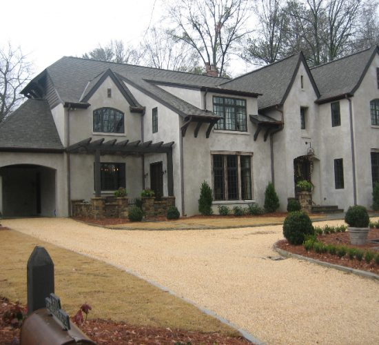 Home Construction Companies Mountain Brook, AL
